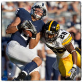 Penn State vs Iowa