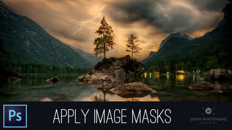 Apply Image Masks