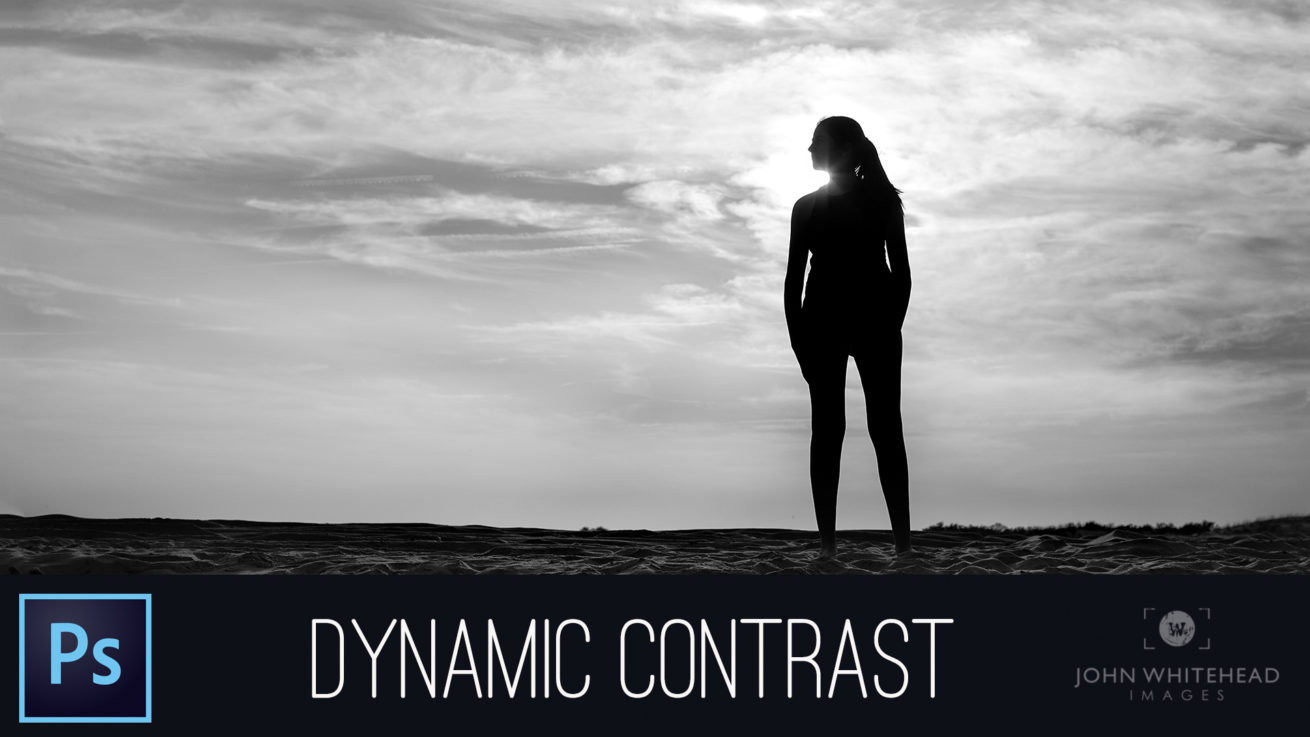 Dynamic Contrast in Adobe Photoshop CC